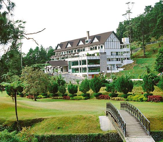 Casa Dela Rosa Hotel Cameron Highlands